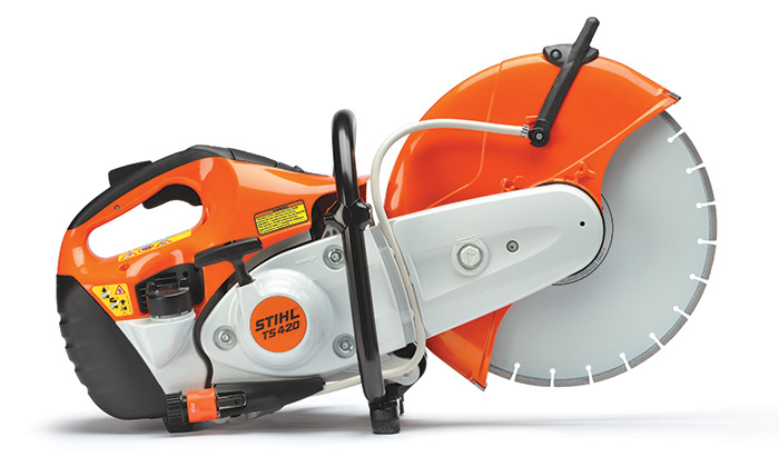 Photo of TS 420 STIHL Cutquik®